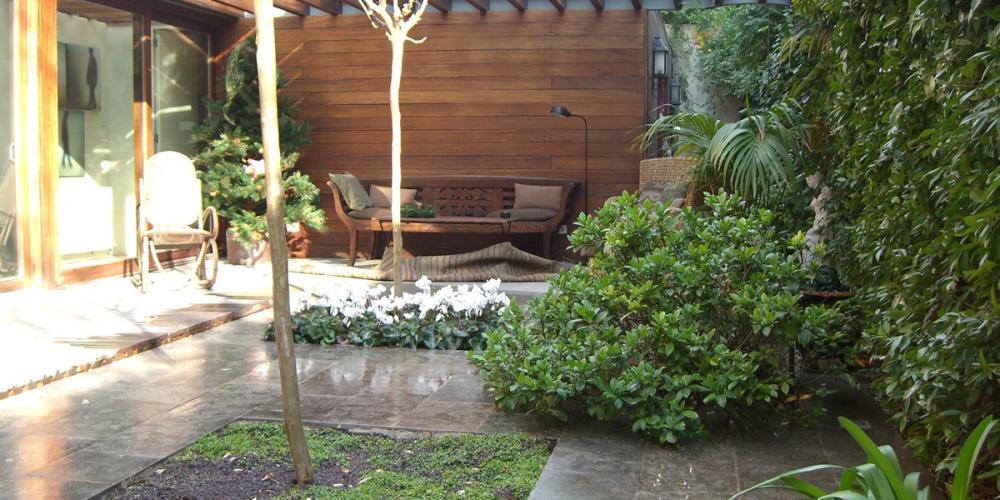 Projectes i disseny de jardins